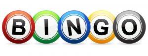 Bingo bollar